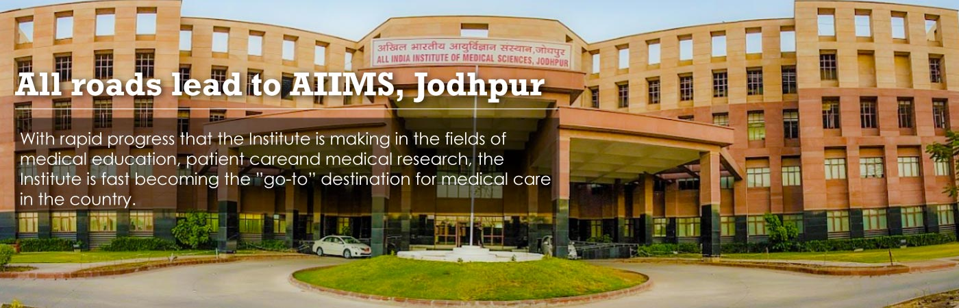 Image result for AIIMS Jodhpur